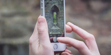 Digital Tourism Workshop - The Future of Digital Tourism tickets