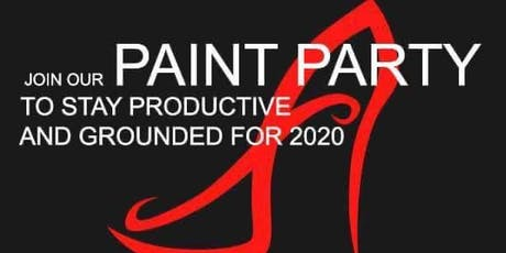 Painting for a Cause tickets