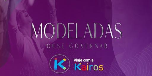 MODELADAS 2020 - CARAVANA BAHIA