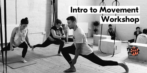 Intro to Movement Workshop
