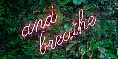 The Power of Breath - meditation evening