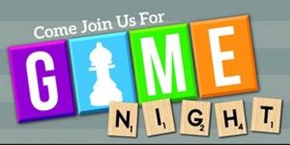 Game Night At Rockn Joe Coffee Union Tickets Sat Nov 30