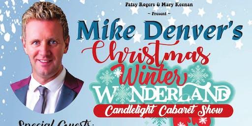Winter Wonderland Show with Mike Denver