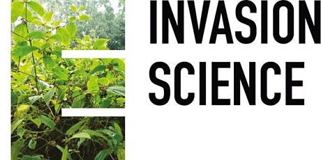 BES Invasion Science SIG Meeting 2021 tickets