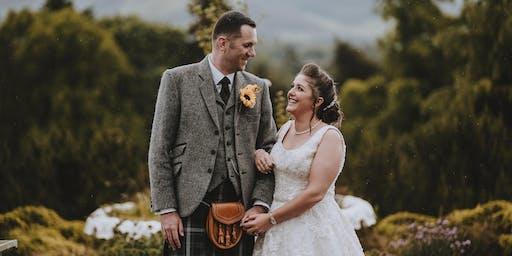 Peebles Hydro February Wedding Fair 2020