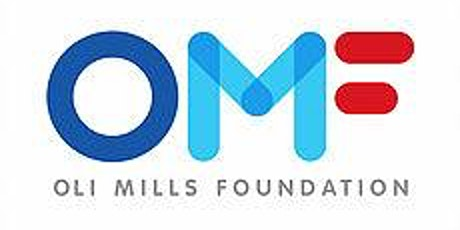 Oli Mills Foundation 2020 Ball tickets
