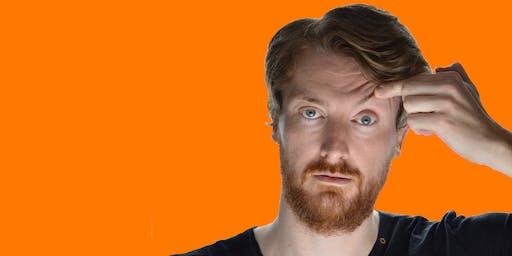 Wiesloch: Stand-up Comedy Live mit Jochen Prang ...STAND-UP 2020