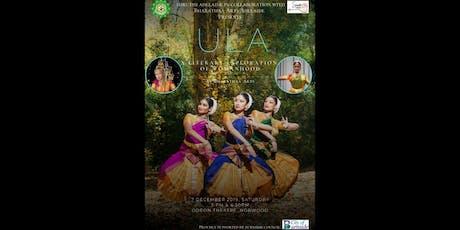 ULA  tickets