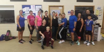 Family Bootcamp - Fernheath