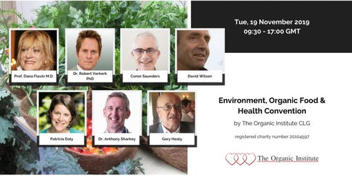 Environment, Organic Food & Health Convention