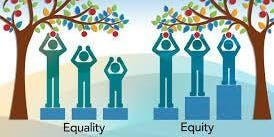We all stand together - Diversity , Equality and Inclusion  Conference