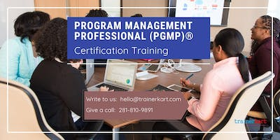 PgMP Classroom Training in Moose Factory, ON