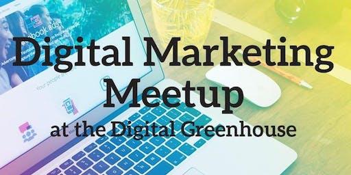 Digital Marketing Meetup - GEW Special