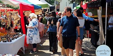 Brighton's Christmas Artisan Makers Market & Street Food Market tickets
