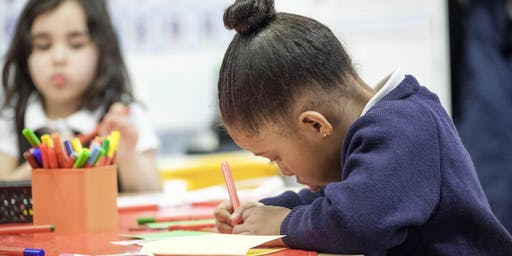 Primary Open Morning