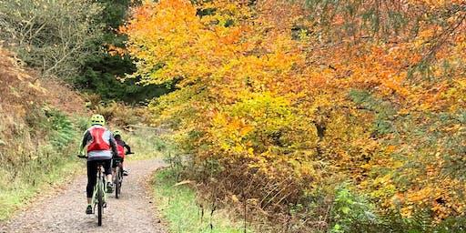 Mountain Bike day out.