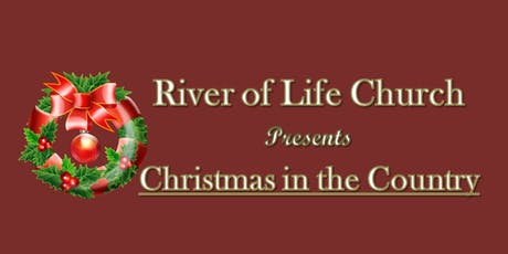 Christmas in the County – Presented by River of Life Church of Volusia  tickets