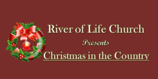 Christmas in the County – Presented by River of Life Church of Volusia