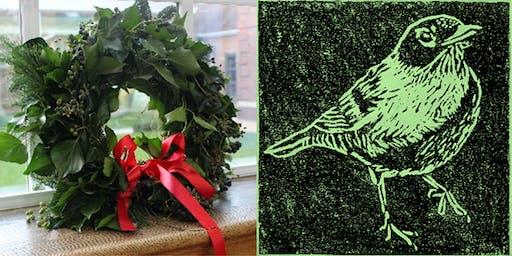 Christmas Creative Workshop
