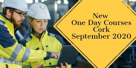 One Day Course - Cork-  Lubrication  & Oil Analysis for  Reliability tickets