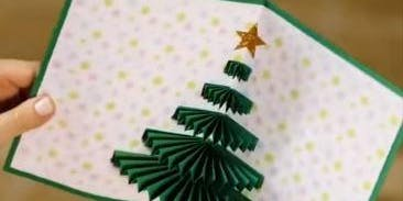 Christmas Cards Workshop