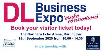 DLExpo - 16 September 2020 - Visitor Registration