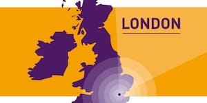 ILP London presents 'Smart City - The Holy Grail?'...