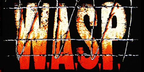 W.A.S.P. tickets