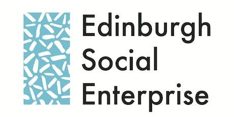 Edinburgh Social Enterprise AGM 2020 tickets