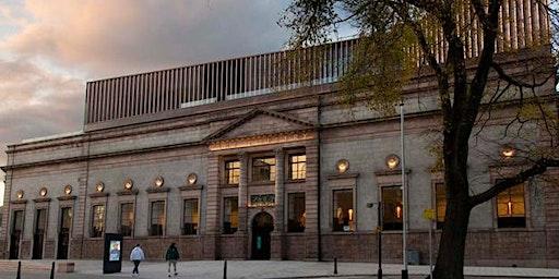 Re-imagining  Aberdeen Art Gallery