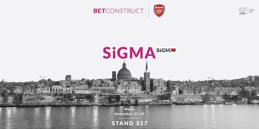 BetConstruct at SiGMA