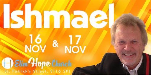 Ishmael Praise Party
