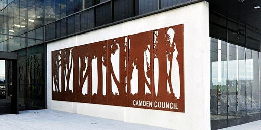 Early-Stage Dementia Awareness Training for Arts Organisations with BSL Interpreters, Camden Council