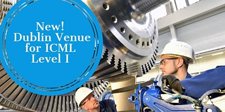 3-Day -MLA I Course - Dublin -Lubrication  and Oil Analysis for Reliability tickets