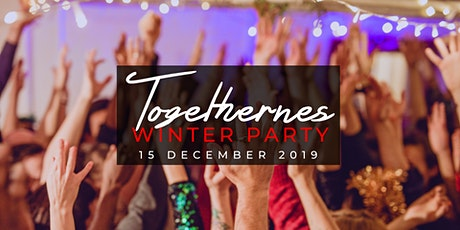 Togetherness Winter Party tickets