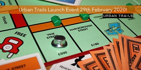 Urban Trails Launch Tester tickets