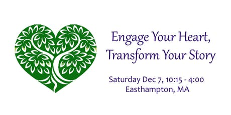 Engage Your Heart, Transform Your Story tickets