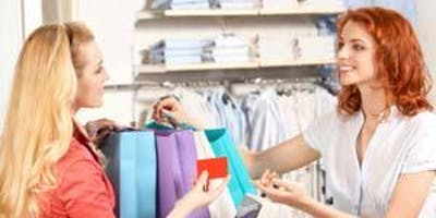 Working in Retail and Customer Service - Course with Certificate! (English)