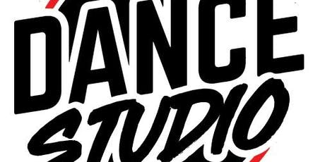 AOS Dance Studio - Grand Opening! tickets