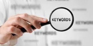 """Career Connections - """"Discover Your Keywords and Use Them Well"""""""