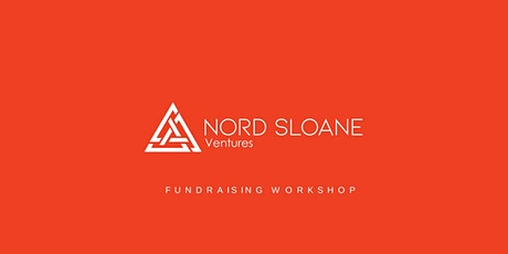Fundraising Workshop with Investors tickets