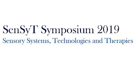 SenSyT Symposium 2019 tickets