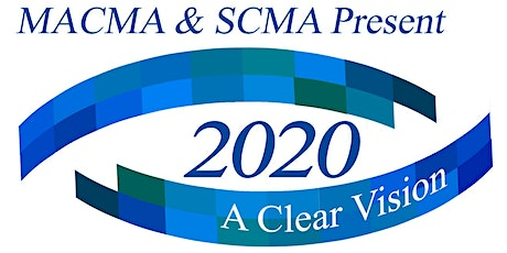 MACMA/SCMA Conference Vendor Registration tickets