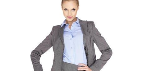 Pretty Business Women ! billets