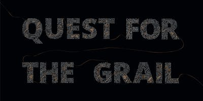 QUEST FOR THE GRAIL // DATA. DESIGN. EXPERIENCE. VALUE.