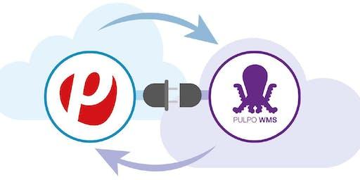 Pulpo WMS Meet-Up