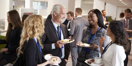 The Power of Networking: How to network yourself to your next role