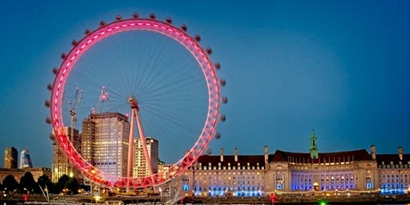Night Photography Workshop in London tickets