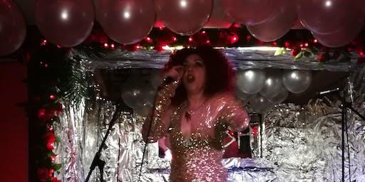 Rock n Roll Cabarets 'Rockin around the Chrismas tree'