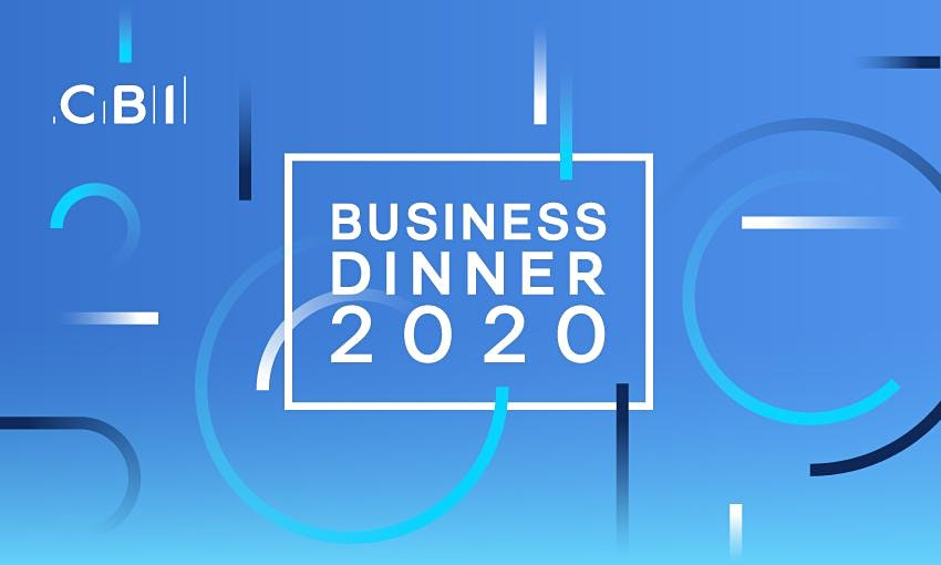CBI Business Dinner - Essex